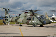 Kamov Ka-60 2