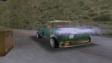 Autostraad Gunsche