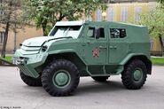 Toros 4x4 Standard