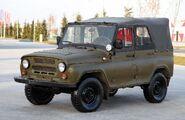 UAZ-469 1