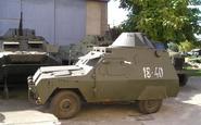 ABI Armored Car 6