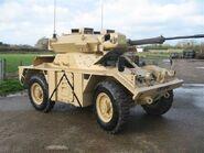 Fox Armored Car 2