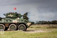 BTR-3E CSE-90LP 3