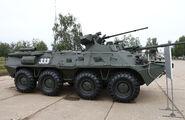 BTR-82 6