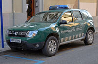 Stria Sandblast Border Patrol