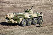 BTR-80 4