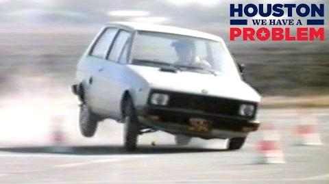 Never before seen YUGO commercial