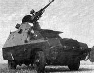 ABI Armored Car 4