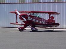 Sakura Bi-Plane