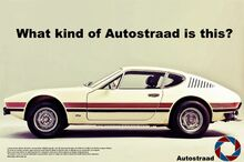 Autostraad Hound GTK