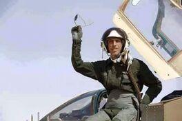 Karthstan pilot