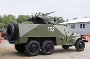 BTR-152 TCM-20 5