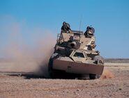 Denel G6 Howitzer 8