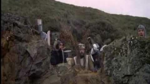 Monty Python Holy Hand Grenade