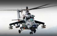 MI-24 Super Hind 2