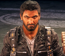 Rico Rodriguez - Just Cause 4