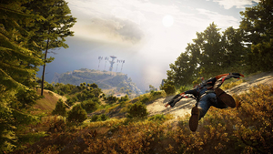 Just Cause 3 - Wingsuit (2)