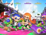 Just Splatoon