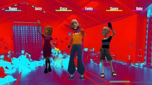 Gangnamstylegameplay