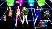 Bo$$ Dancers