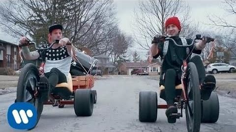 Twenty one pilots Stressed Out OFFICIAL VIDEO