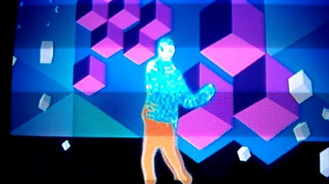 JUST DANCE 2015 - Rockstar by Prima J (FULL)