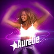 Aurelie vip