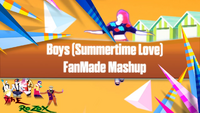 BoysSummertimeLoveRezox thumbnail