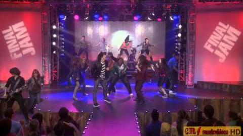 Camp Rock - We Rock (Full HD 1080p)