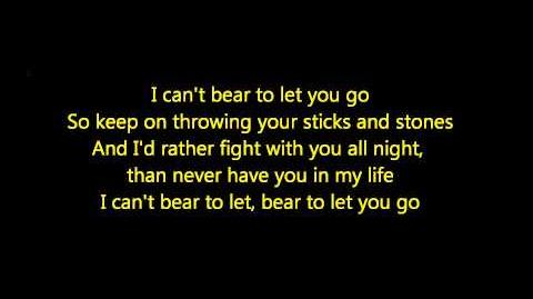 James Bay - Collide (Lyrics)