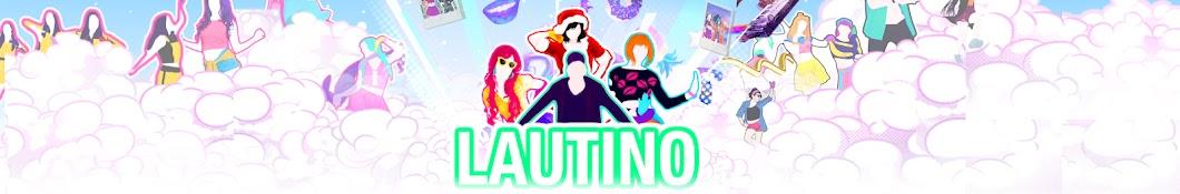 Lautino youtube banner
