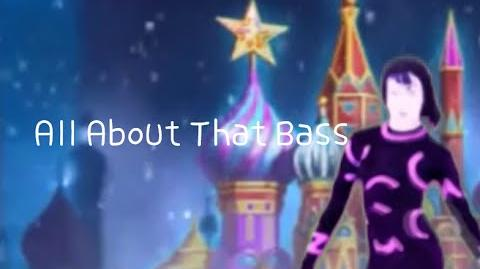 Just Dance 2014 - All About That Bass - Meghan Trainor - Wild Remake