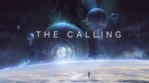 TheFatRat - The Calling (feat. Laura Brehm) (Official Lyric Video)