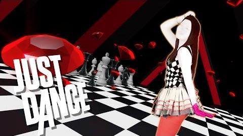 Just Dance 2015 Naturally - Selena Gomez