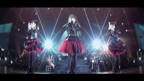 Baby Metal - Gimme Chocolate!! (Official)
