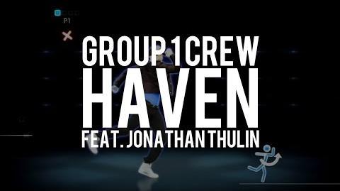 Group 1 Crew - Heaven - Christian Just Dance