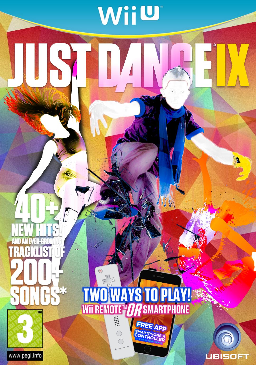 Just Dance IX | Just Dance Fanon Wiki | FANDOM powered by Wikia