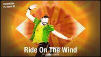 RideOnTheWindZomSim thumbnail