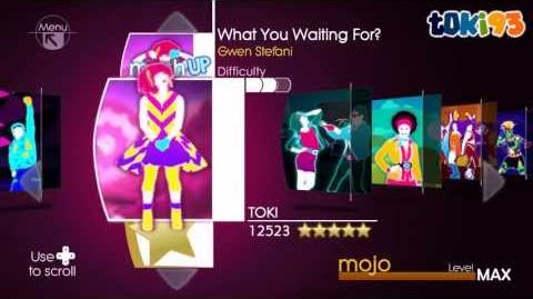 Just Dance 3 Menu Fanmade Remake (1100 sub special)