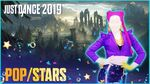 Just Dance 2019 POP STARS by K DA (ft Madison Beer, (G)I-DLE, Jaira Burns) Fanmade Collab Mashup