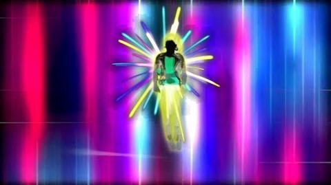Demi Lovato - Neon Lights (Just Dance Fanmade Mashup)