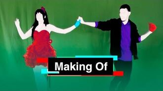 Making Of - Girls Like You Fanmade