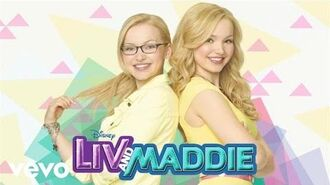 "Dove Cameron - On Top of the World (From ""Liv and Maddie"" Audio Only)"