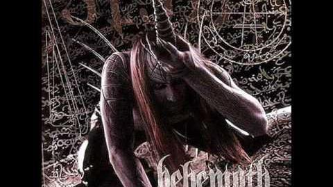 Behemoth - Star Spawn (Satanica)