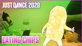 EATING CHIPS TYPE BEAT Just Dance 2020 - PROD. GTTC (Fanmade)