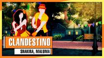 ClandestinoTDAN thumbnail