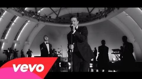 Justin Timberlake - Suit & Tie (Official) ft