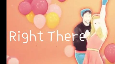 Just Dance 2014 - Right There - Ariana Grande ft. Big Sean - The Way Remake