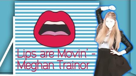 Lips Are Movin' - Meghan Trainor - Christmas Special! - Just Dance 2015 - Fanmade Mashup
