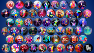 Just dance 3 collage